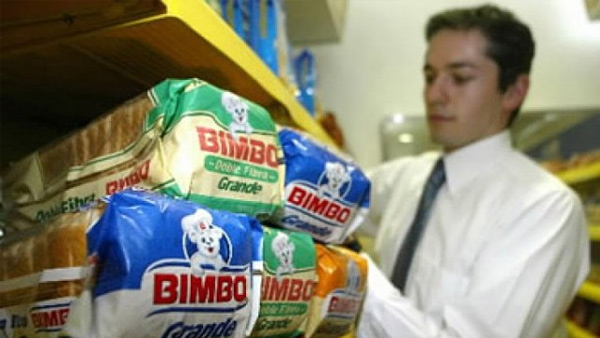 All in the Family: Global Food Empire Began Over a Mexico City Counter