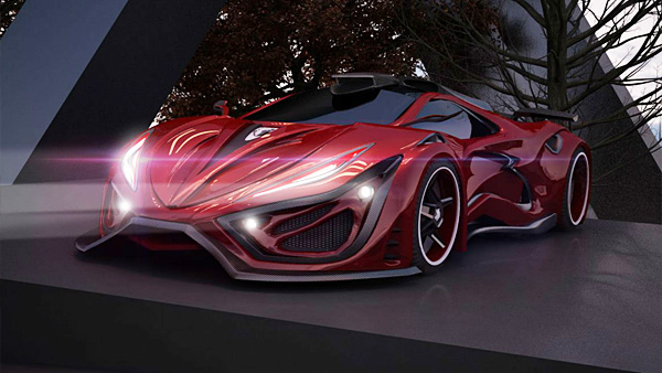 inferno exotic mexican engineers create indestructible new supercar pvangels